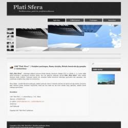 platisfera